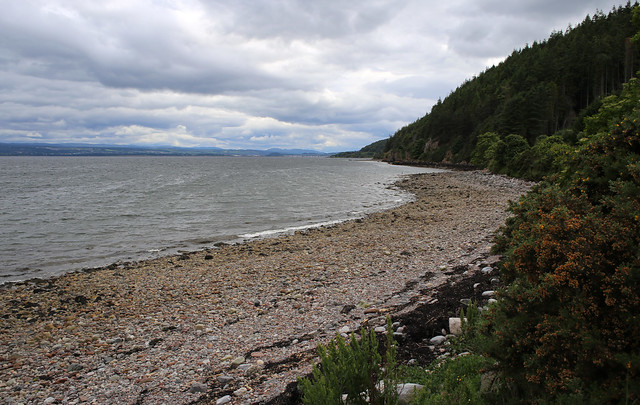 Avoch Bay, Black Isle