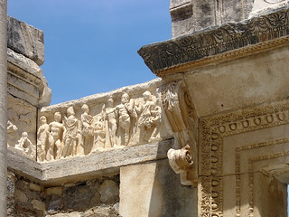 Ephesus (Turkey) - Efes (Türkiye)