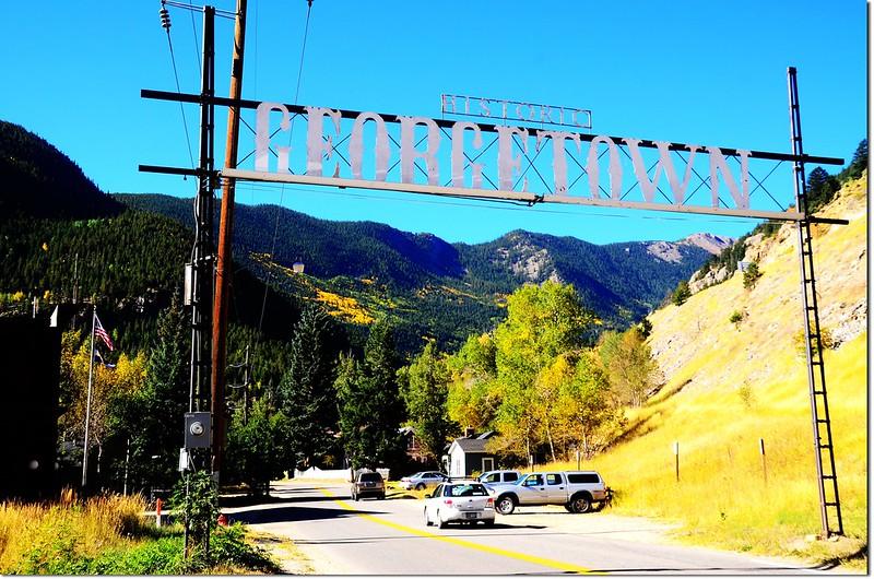 Fall colors at Guanella Pass, Colorado (11)