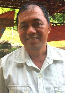 Sogod Municipal Engineer Rodney P. Menchavez   by dilg.yolanda