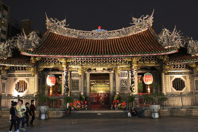 Taoistische tempel