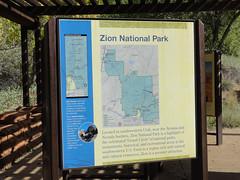 Zion!