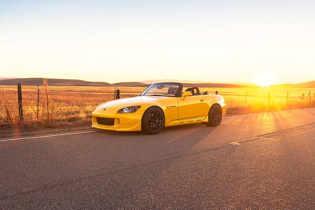 S2000 Sunset