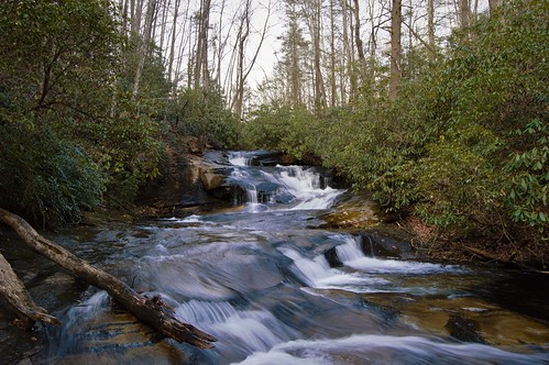 usa america creek forest geotagged nc cove north rocky falls mount trail national waterfalls carolina pisgah backwoods mtfall