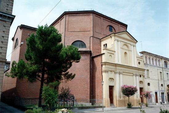 Martedì 2 giugno live su internet visita guidata alla chiesa di San Francesco