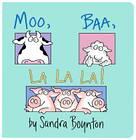 Moo, Baa, La La La | by nothingedifying