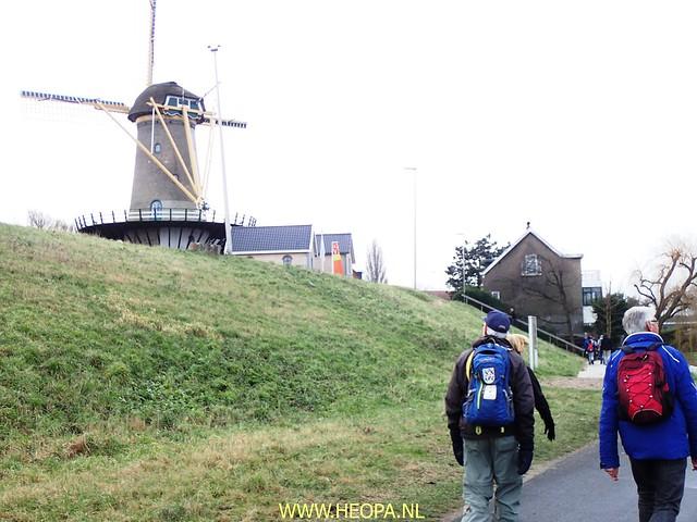2017-01-28       Moordrecht        26 km (26)
