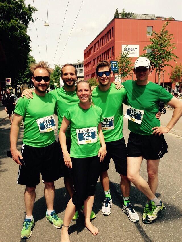 Winterthurmarathon 31.05.2015