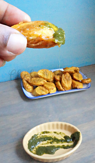 Plantain Fritters -edit