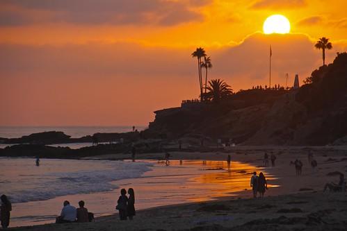 Laguna Beach cover image