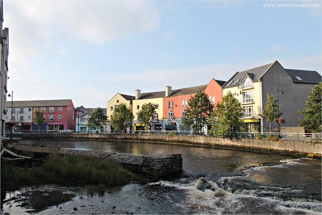 Sligo, Viaggio in Irlanda
