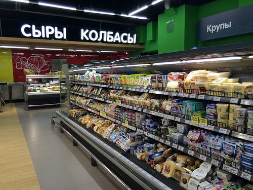 Отмену НДС для магазинов за раздачу продуктов с истекающим сроком годности могут обсудить в ГД осенью