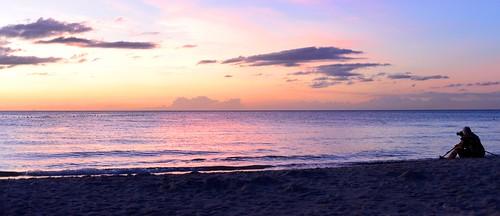sunset usa colour art beach beautiful photo nikon colours arty artistic florida creative crop naples fl colourful nikkor 28300mm cameraman d610 paultrottier pnt5075