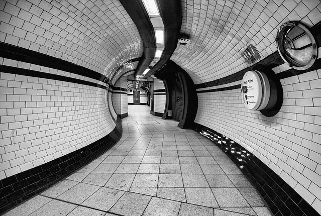 Mornington Crescent 2