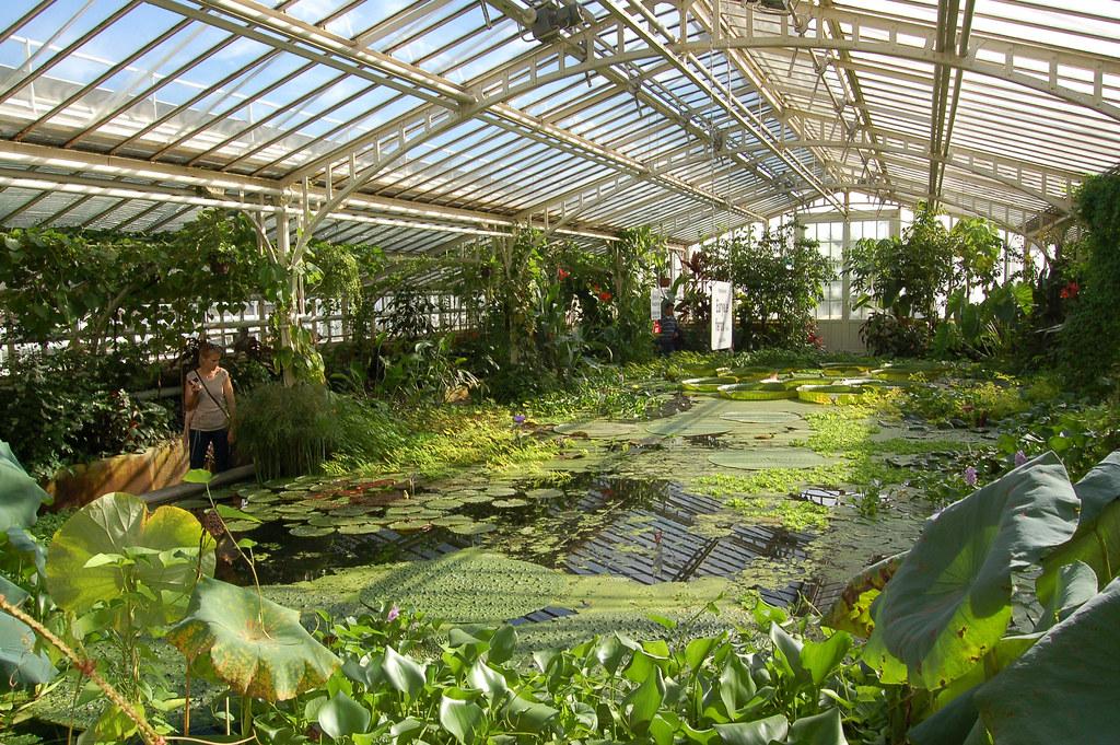 München Schloss Nymphenburg 50 Botanischer Garten Flickr