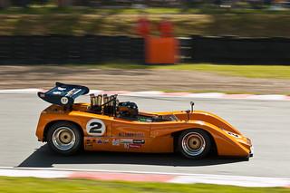 McLaren M8 | by oalfonso