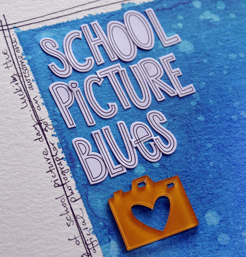 school picture blues title | by Sarathings