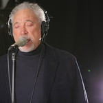 Tue, 24/11/2015 - 12:50pm - Tom Jones Live in Studio A. 11/24/2015 Photographer: Michael Sperling