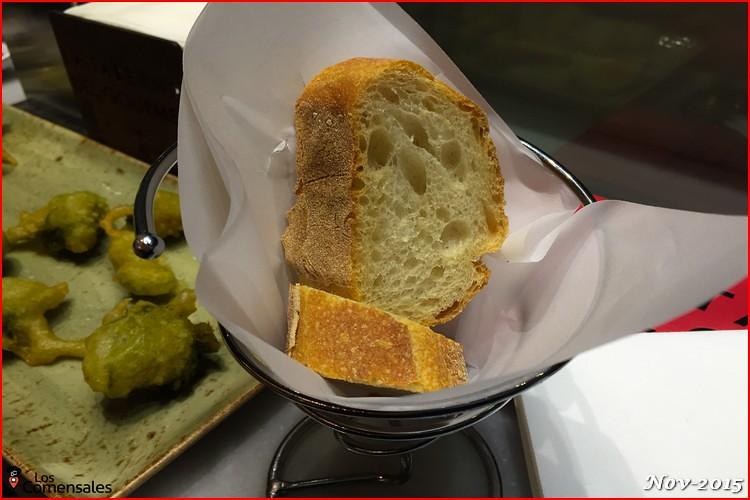 Pan - La taberna del gourmet