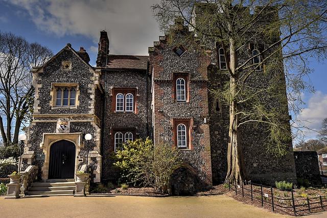 Canterbury UK_HDR