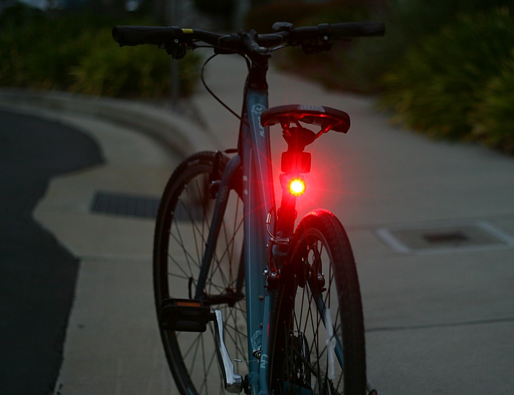 Image result for bike lights