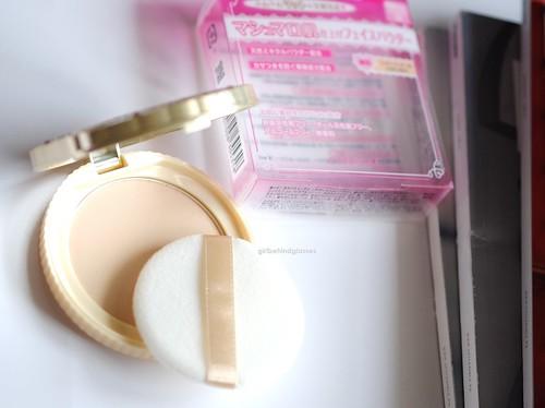Canmake Marshmallow Finish Powder2 | by <Nikki P.>