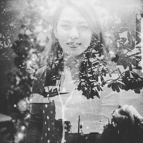 mobile mextureapp ipod touch philippines sunrise portrait collage