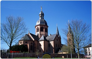 © • Seligenstadt am Main •