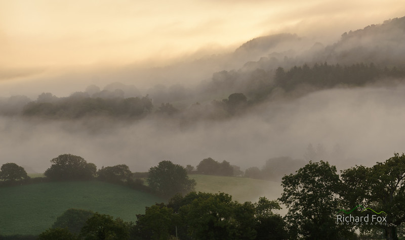 Devon Morning Shroud