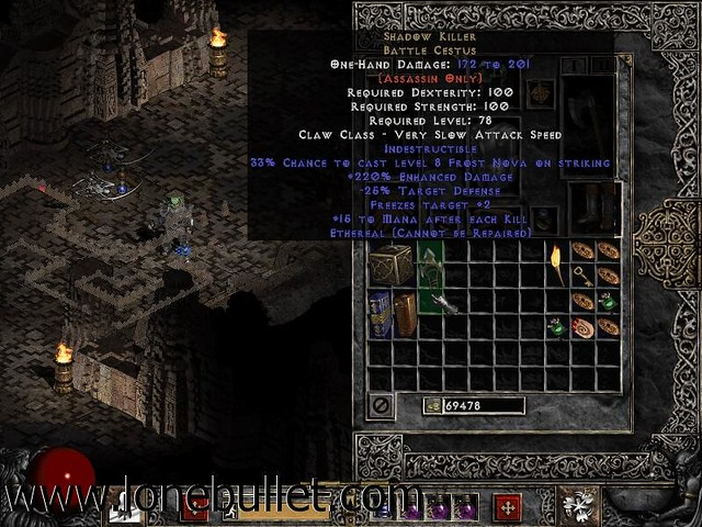 How To Install Perfect Drop Mod Diablo 2
