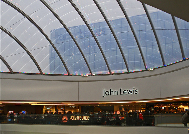 Birmingham Grand Central