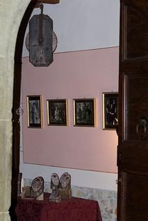 La Finestra sul Borgo - Ingresso