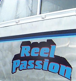 reelpassion1 vehicle graphics