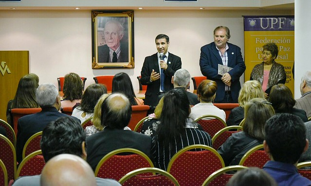 Argentina-2016-11-17-Argentinian Parliamentarians Share Their Experiences from the Paraguay ILC