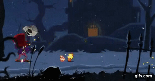 Adventure Story 2 Dreamland - un incredibile platform game per Android!!!!