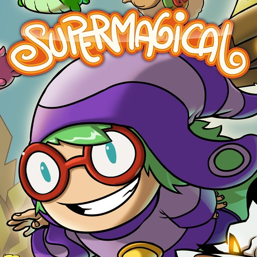 Supermagical | by PlayStation.Blog
