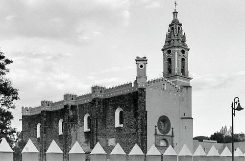 Ex convento de San Gabriel