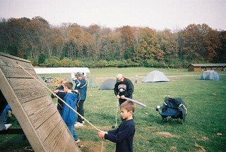 2006 Webelos Joint Campout 67 | by troop850