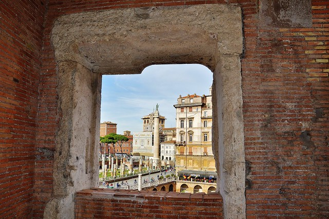 A window over history