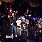 Sun, 01/11/2015 - 10:23pm - Southside Johnny & the Asbury Jukes light up the Cutting Room for an audience of FUV Members. Hosted by Dennis Elsas. Photo by Gus Philippas.