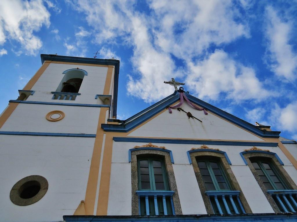 Igreja de São Nicolau - Suruí, Rio de Janeiro, Brasil