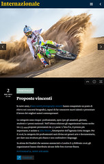 WPO Internazionale.it Ariel Pasini . Ariel Pasini Photo