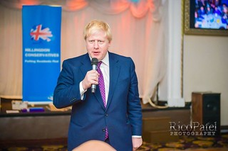 Annual Dinner - Uxbridge & South Ruislip Conservative Association (February 3rd 2017) | by hillingdonconservatives