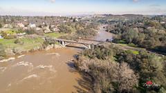 American River - Folsom, CA