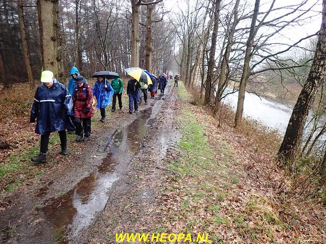 2017-03-08     Grebbelinie-tocht  Renswoude  25 km  (52)