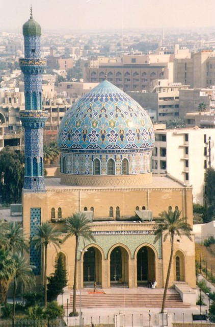 Baghdad Mosque