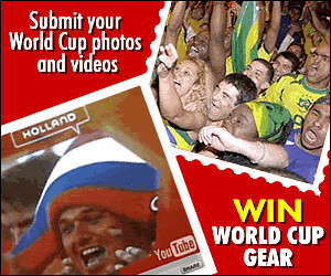 World Cup Blog Photo and Video Contest