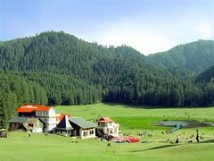 Khajjiar   by Srini G