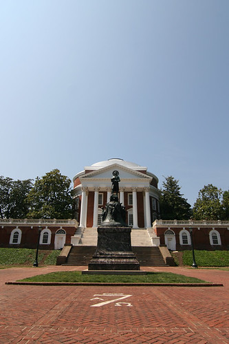 University of Virginia | by 24hourmoon