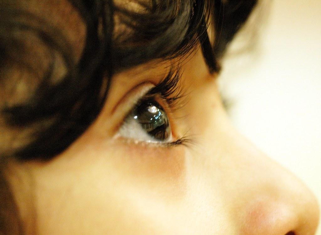 عيــــــــ ــــــــــــــني تمـــــ ــــنى شـ ــوفـــ ــــ… | Flickr
